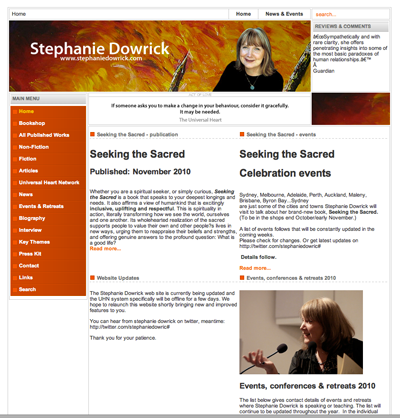 intimacy and solitude stephanie dowrick pdf